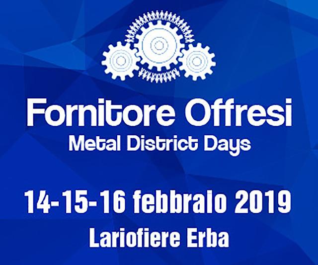 FORNITORE OFFRESI 2019, Erba
